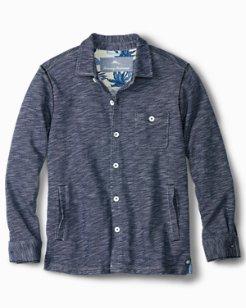 Beach Ridge CPO Jacket