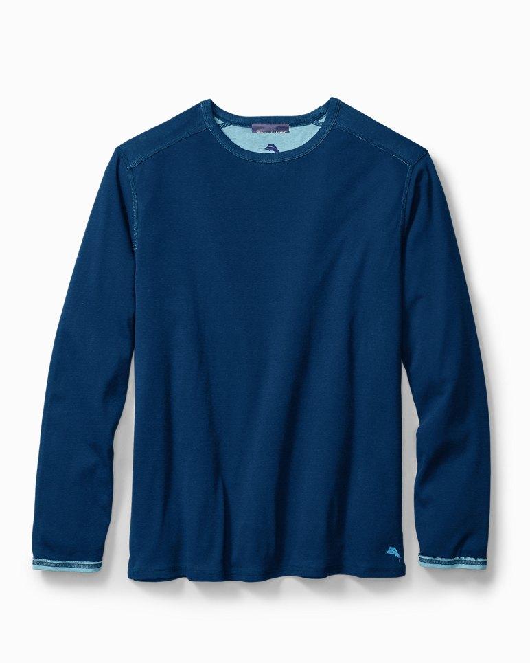 Main Image for Dual In The Sun Reversible Crewneck T-Shirt