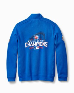 MLB® Chicago Cubs 2016 World Series™ Champions Half-Zip Sweatshirt
