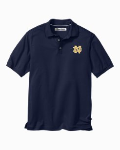 Collegiate All Square Polo