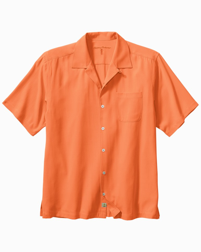 Furniture Stores The Woodlands Tx Catalina Twill Camp Shirt