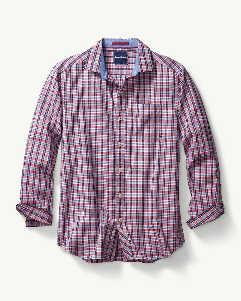 Cayes Check Shirt