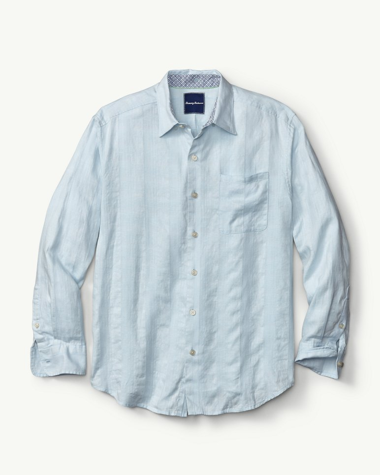 a linen legend linen cotton shirt