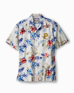 MLB® Trikala Keys Camp Shirt