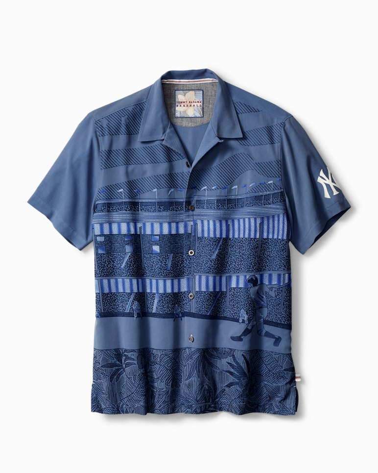 MLB® Island Stadium Camp Shirt