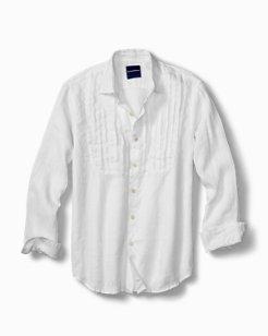 Island Sands Linen Shirt