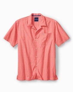 Cypress Sands Camp Shirt