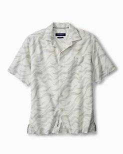Retsina Waves IslandZone® Camp Shirt