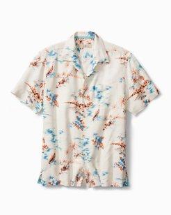 Island Hopping Camp Shirt