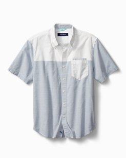 The Yachtsman Camp Shirt