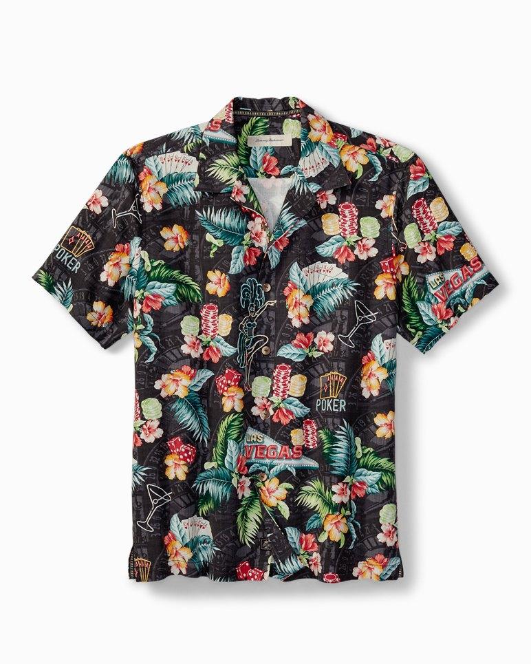 Main Image for Poker Days Camp Shirt