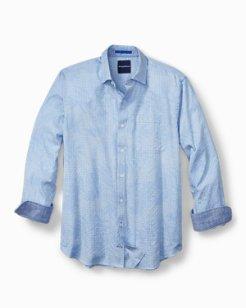 Tangier Tropics Shirt
