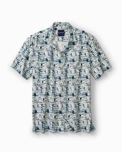 Medina Nights Camp Shirt