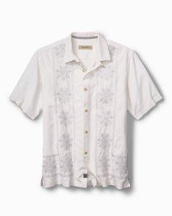 Tangier Tiles Camp Shirt
