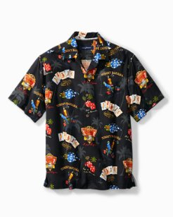 Destination Vegas Camp Shirt