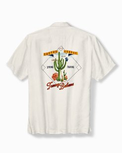 MLB®  2017 Cactus League Camp Shirt