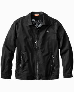 Cannes Cruiser Full-Zip Jacket