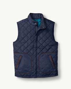 Double-Vested Vest