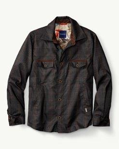Desi Shirt Jacket