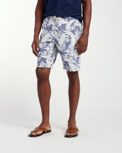 Grande Fronde 10-Inch Shorts