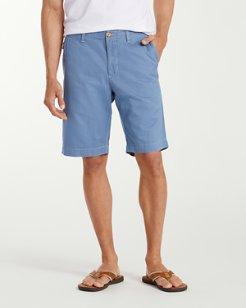 Aegean Lounger 10.5-Inch Shorts