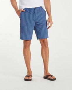 Putter Stripe 10-Inch Shorts