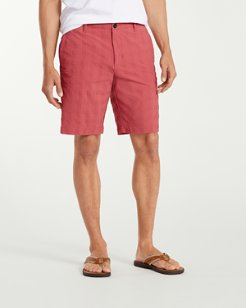On The Green 10-Inch Shorts