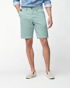 Island Chino Shorts