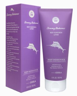 West Indies Punch SPF 30 Body Sunscreen Lotion by COOLA®