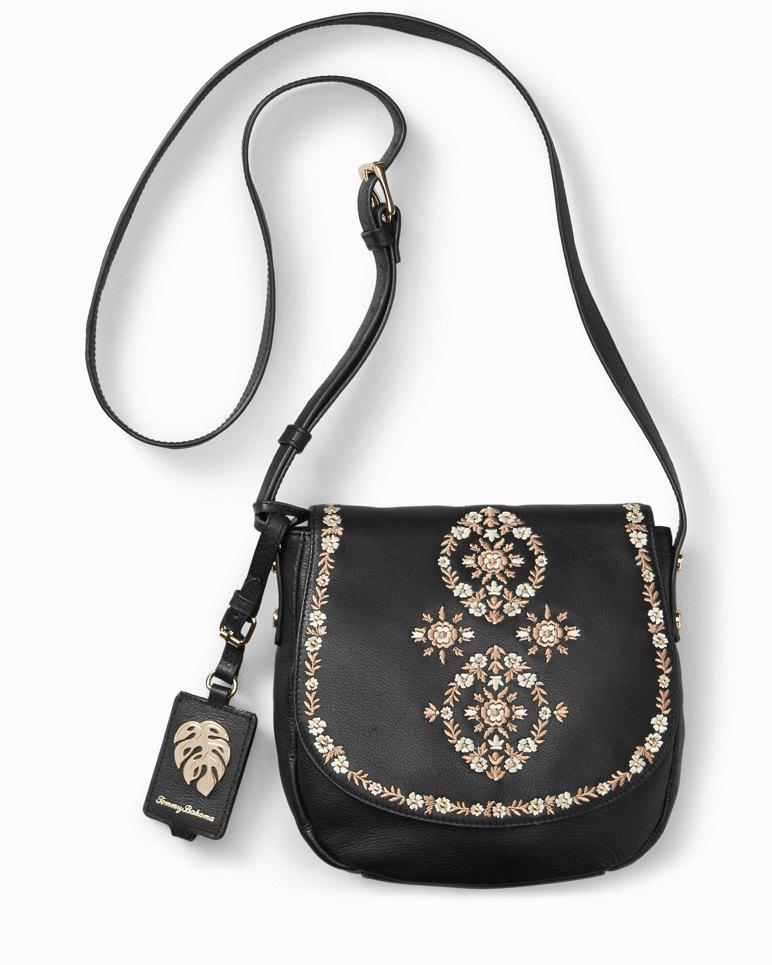 Main Image for La Jolla Saddle Bag