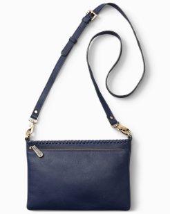 Exumas Convertible Crossbody Bag