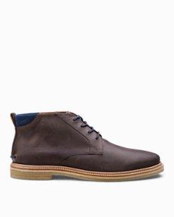Lancaster Boots