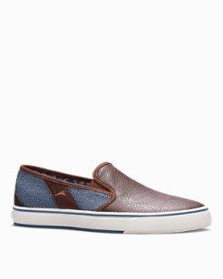 Pacific Ridge Slip-On Shoes