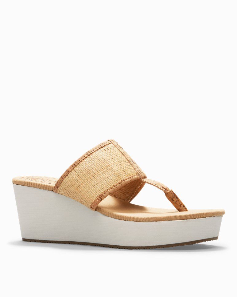Main Image for Sandrinn Wedge Sandals