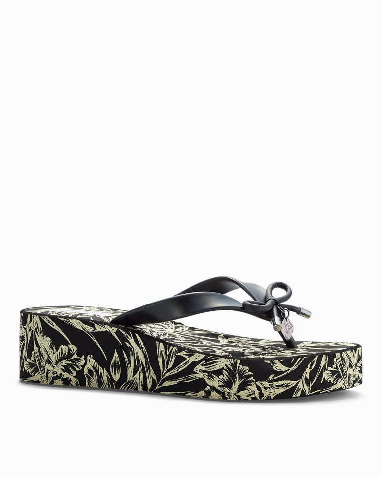 Main Image for Island Wedge Sandals