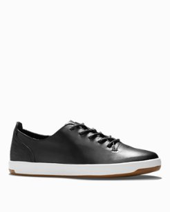 Relaxology® Cove Island Lace-Up Sneakers