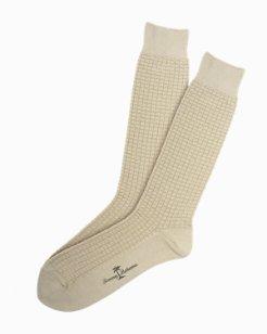 Bamboo Links Socks