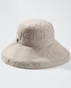 Big Brim Hat