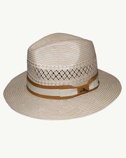 Toyo Safari Hat with Bow