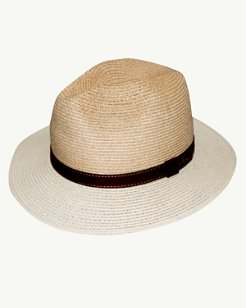 Two-Tone Kirini Safari Hat