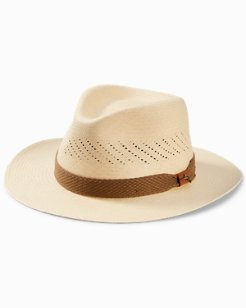 Grade 3 Panama Outback Hat