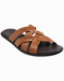 Iohana Leather Sandals