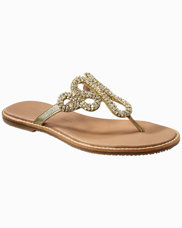 Main Image for Yohkoh Leather Sandals