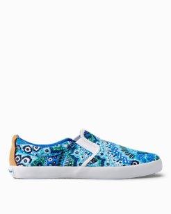 Enisa Fan Tropic Liberty Slip-On Shoes