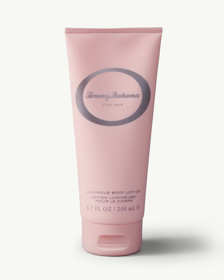 Main Image for Tommy Bahama for Her 6.7 oz. Luminous Body Lotion