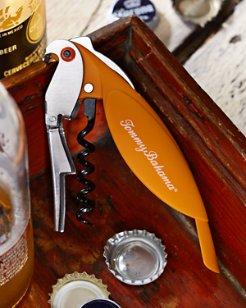 Parrot Bottle Opener and Corkscrew