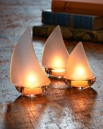 Tommy bahama official site - Sailboat tealight holders ...