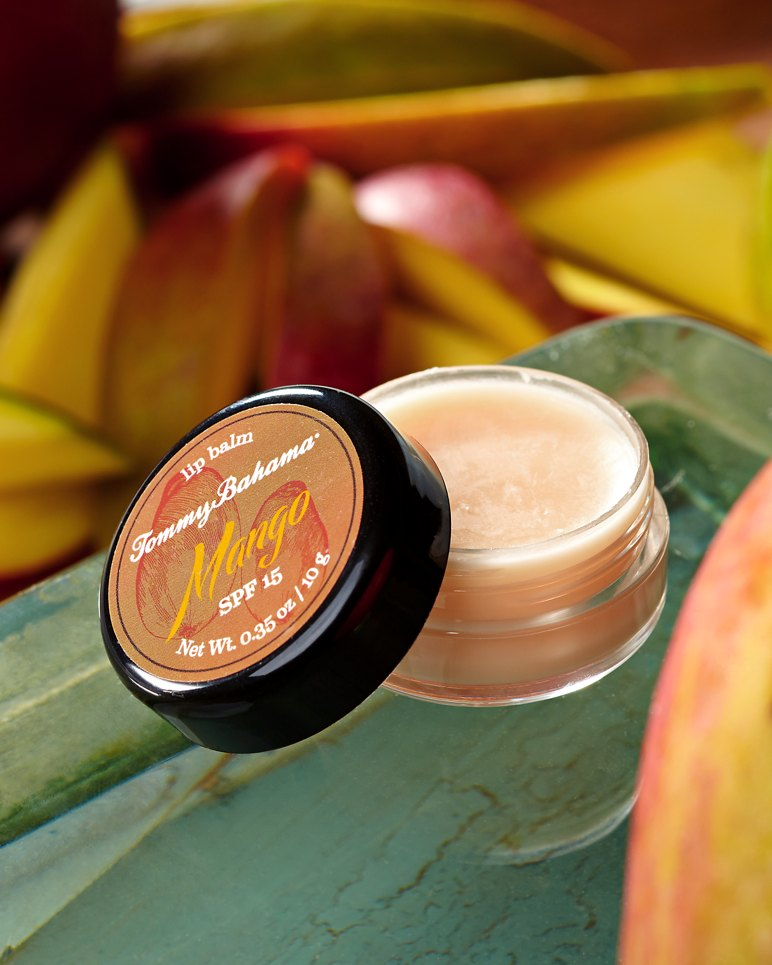 Main Image for Tropical Lip Balm with SPF