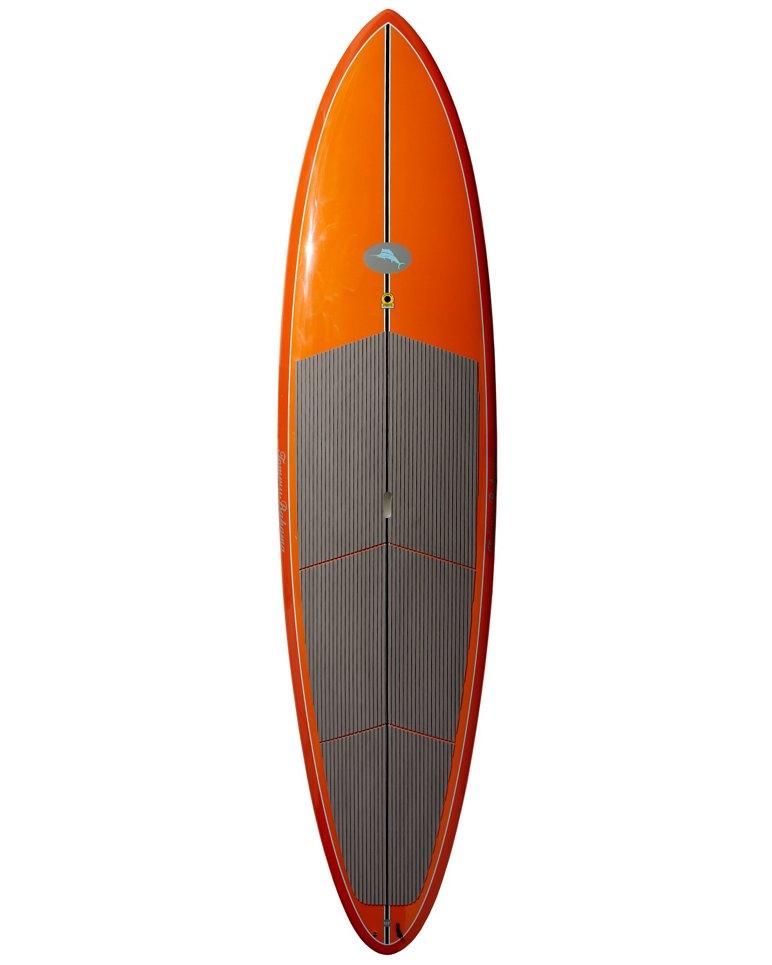Main Image for Riviera Original 11.5-foot Stand-Up Paddleboard - Orange