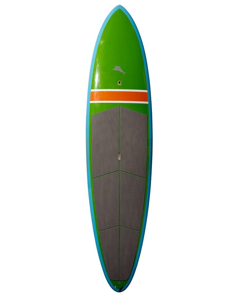 Main Image for Riviera Original 11.5-foot Stand-Up Paddleboard - Green